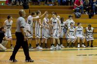 17600 Boys JV Basketball v CWA 01172014
