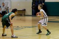 17632 Boys JV Basketball v CWA 01172014