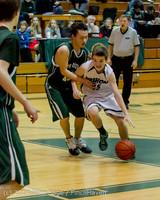 17647 Boys JV Basketball v CWA 01172014