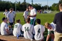 20194 Boys Soccer v Life-Chr Seniors Night 050113