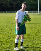 20245 Boys Soccer v Life-Chr Seniors Night 050113
