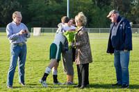 20259 Boys Soccer v Life-Chr Seniors Night 050113