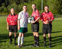 20307-b Boys Soccer v Life-Chr Seniors Night 050113