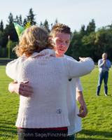 20337 Boys Soccer v Life-Chr Seniors Night 050113