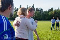20339 Boys Soccer v Life-Chr Seniors Night 050113