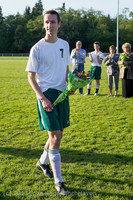 20351 Boys Soccer v Life-Chr Seniors Night 050113