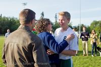 20375 Boys Soccer v Life-Chr Seniors Night 050113