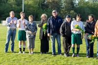 20397 Boys Soccer v Life-Chr Seniors Night 050113