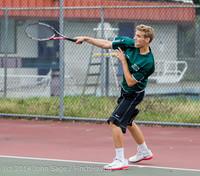 4150 Boys Tennis v CWA 101414