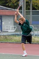 4165 Boys Tennis v CWA 101414