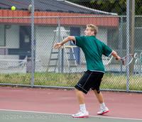 4166 Boys Tennis v CWA 101414