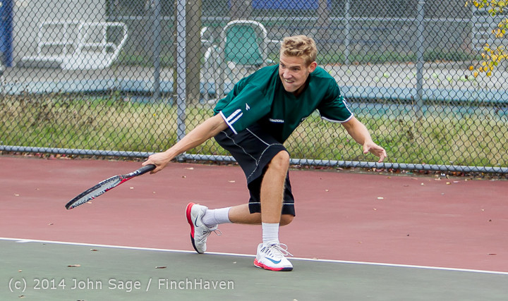 4175 Boys Tennis v CWA 101414