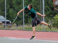 4178 Boys Tennis v CWA 101414