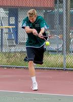 4189 Boys Tennis v CWA 101414