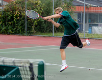 4194 Boys Tennis v CWA 101414