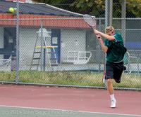4200 Boys Tennis v CWA 101414