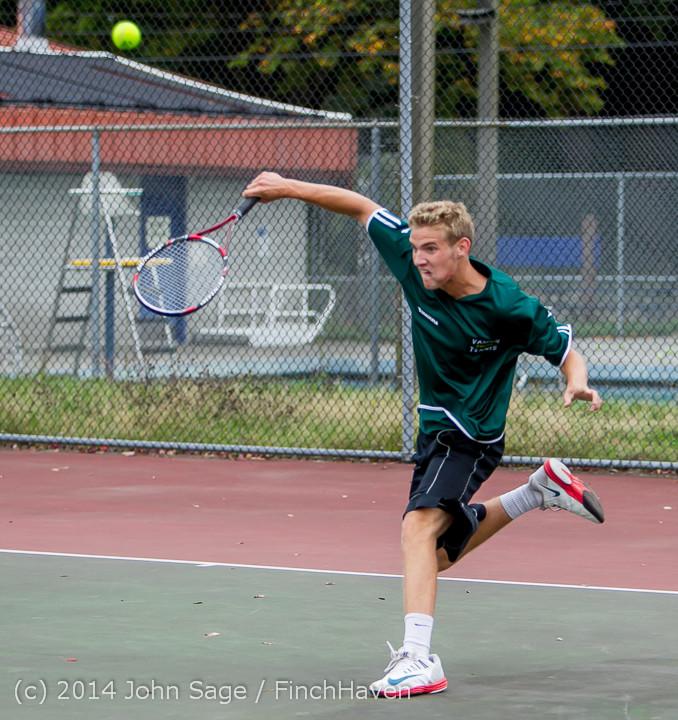 4229 Boys Tennis v CWA 101414