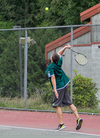 4233 Boys Tennis v CWA 101414