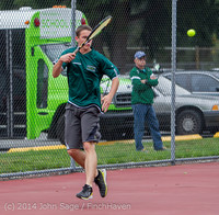 4256 Boys Tennis v CWA 101414