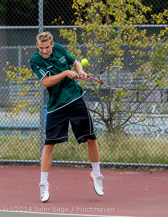 4259 Boys Tennis v CWA 101414