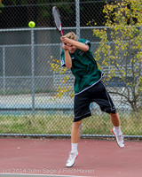 4260 Boys Tennis v CWA 101414