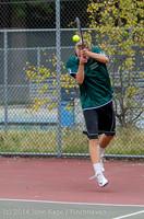 4263 Boys Tennis v CWA 101414