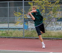 4264 Boys Tennis v CWA 101414