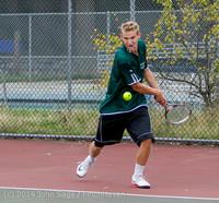 4266 Boys Tennis v CWA 101414