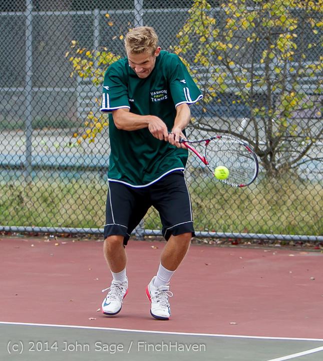 4267 Boys Tennis v CWA 101414