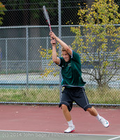 4269 Boys Tennis v CWA 101414
