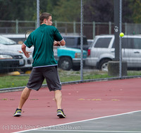 4271 Boys Tennis v CWA 101414
