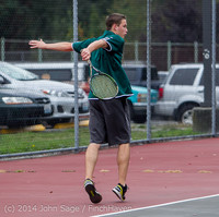 4274 Boys Tennis v CWA 101414