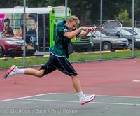 4277 Boys Tennis v CWA 101414