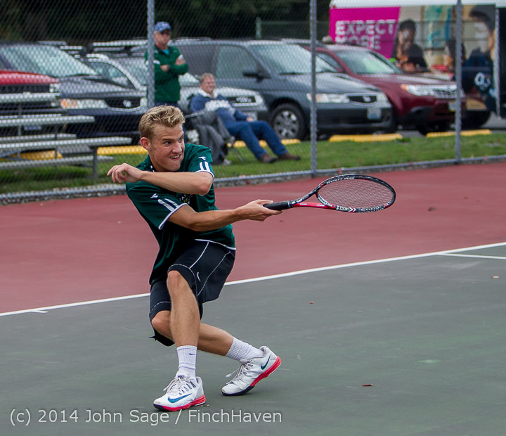 4281 Boys Tennis v CWA 101414