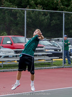 4283 Boys Tennis v CWA 101414