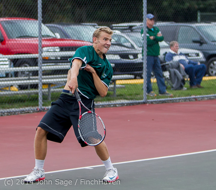 4286 Boys Tennis v CWA 101414