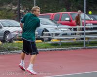 4292 Boys Tennis v CWA 101414