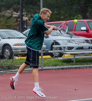 4293 Boys Tennis v CWA 101414