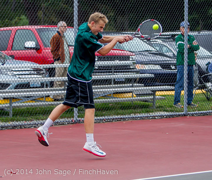4297 Boys Tennis v CWA 101414