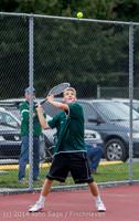 4301 Boys Tennis v CWA 101414