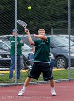 4302 Boys Tennis v CWA 101414