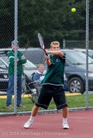 4303 Boys Tennis v CWA 101414