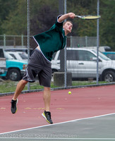 4317 Boys Tennis v CWA 101414