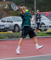 4326 Boys Tennis v CWA 101414