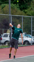 4334 Boys Tennis v CWA 101414