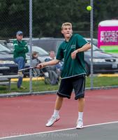 4338 Boys Tennis v CWA 101414