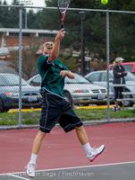 4351 Boys Tennis v CWA 101414