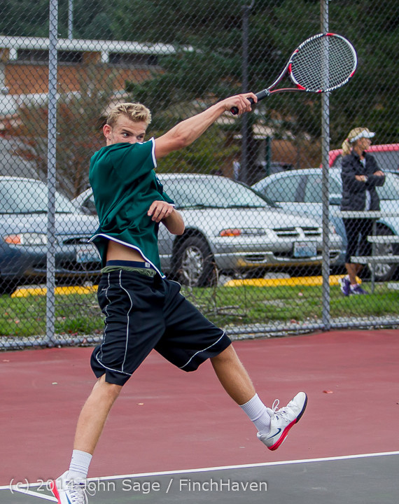4352 Boys Tennis v CWA 101414
