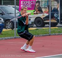 4359 Boys Tennis v CWA 101414