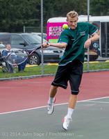 4367 Boys Tennis v CWA 101414